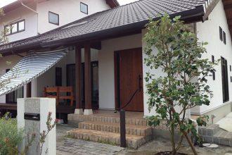 三井所様邸2